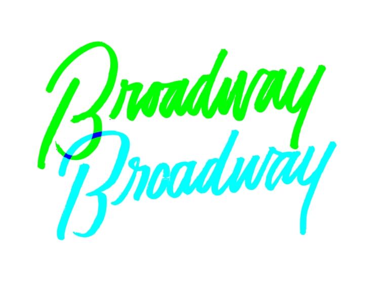 BroadwayBroadway