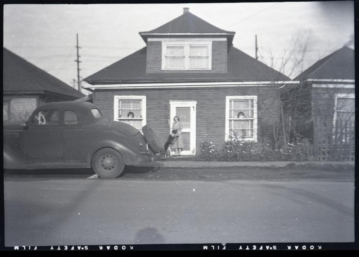 Edith_Macefield_House_1930s